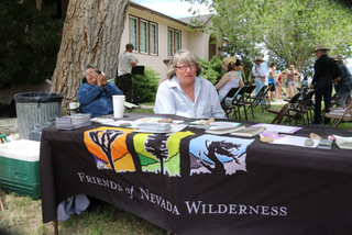 18-friends of nevada wilderness booth